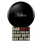 Описание аромата Kilian Bad Boys Are No Good But Good Boys Are No Fun